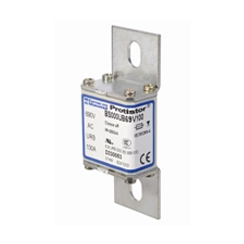 British Standard High-Speed Fuse-Links AC Protection