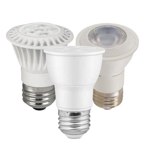 HR16 / PAR16 Bulbs