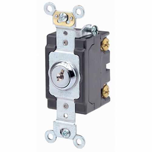 key Locking Switches