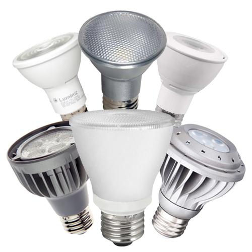 PAR20 Bulbs