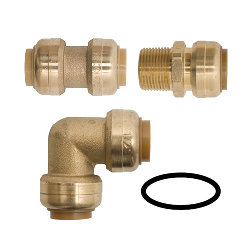 Access Fittings