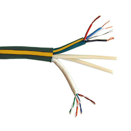 Structured Cable