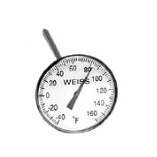 General Purpose Pocket Thermometers