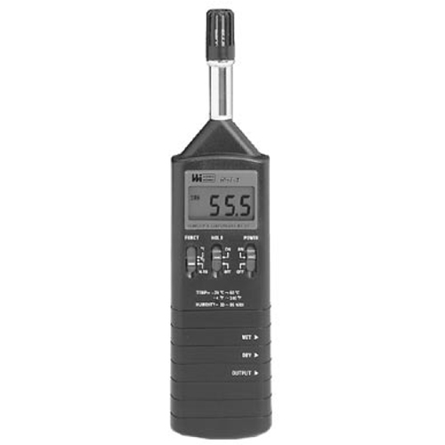 Digital Temperature Humidity Tester