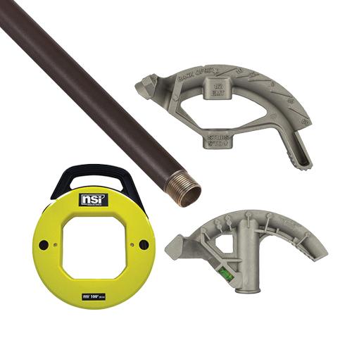 Steel Fishtapes & Conduit Benders