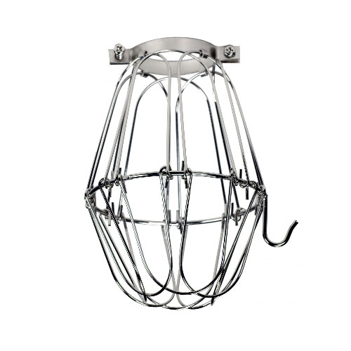 Light Bulb Cage