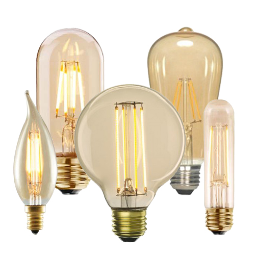 Nostalgic LED Filament (LED Antique Bulb)