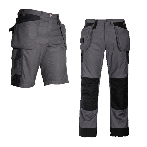 Tool Puch Work Pants & Shorts