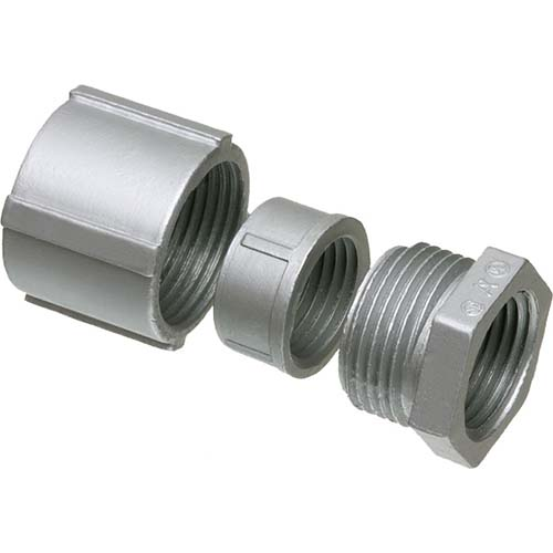 3-Piece Coupling