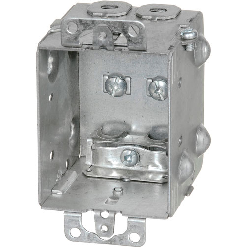 347 High Voltage Boxes