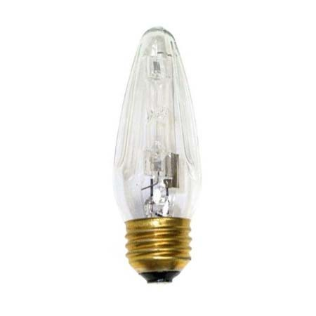 Halogen Chandelier Bulbs
