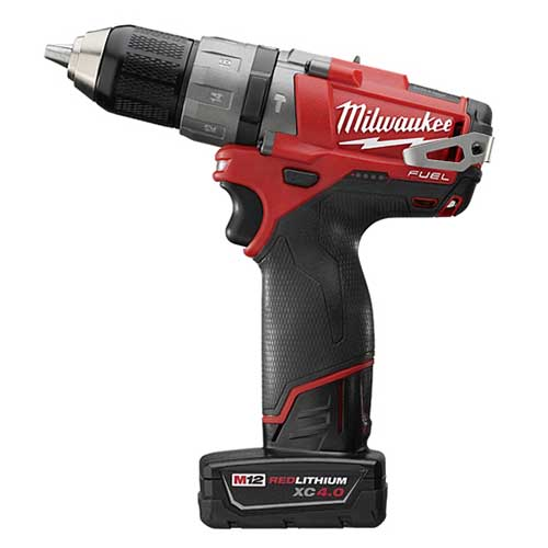 Hammer Drill/Drivers
