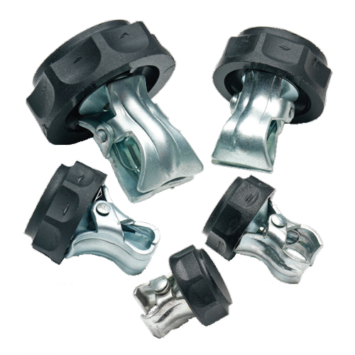 Fuse Pullers / Clip Clamps