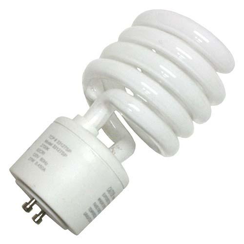 27 Watt - 100 Watt Incandescent Equivalent