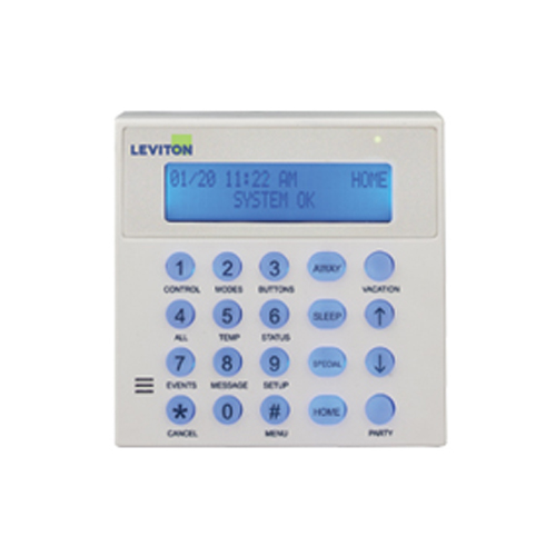 Lumina Energy Management System