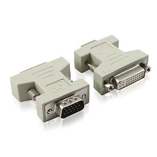 DVI / VGA Adapters