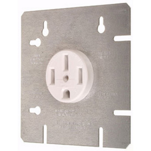 Range & Dryer Outlets