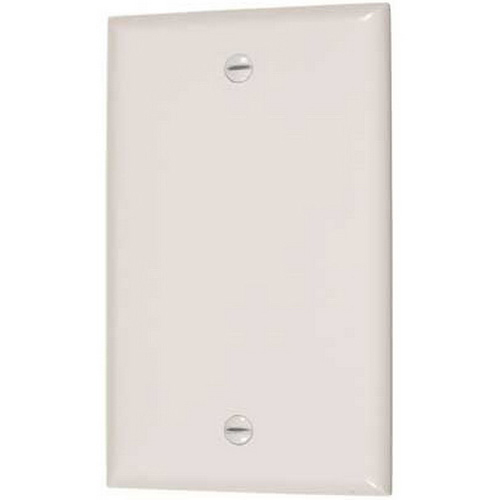 Blank Wall Plates