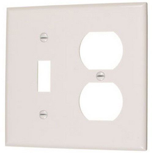 Combination Wall Plates