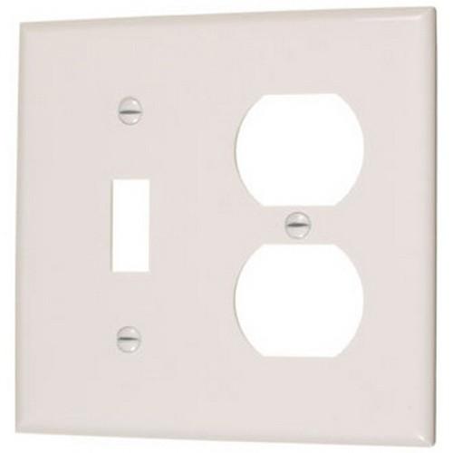 Combination Wall Plates