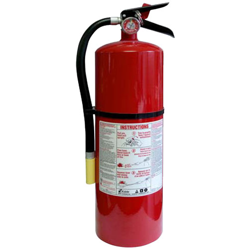 ProSeries Fire Extinguishers