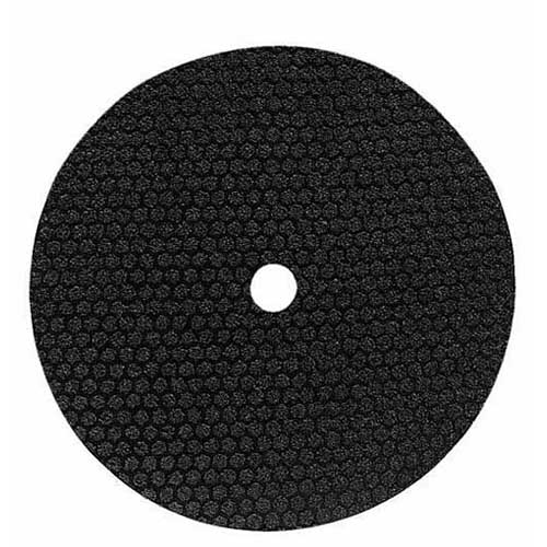 Resin Bonded Abrasive Sanding Discs