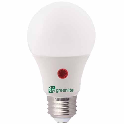 Smart Security Bulbs