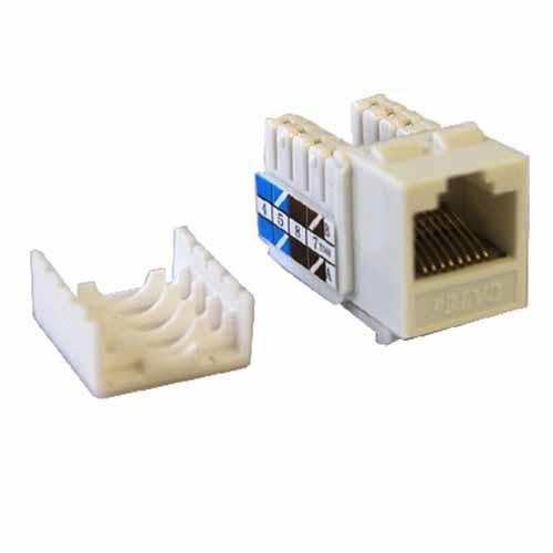 Cat5e/Cat6 Adapter