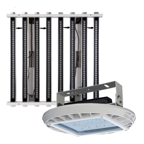 Commercial LED Grow Lights