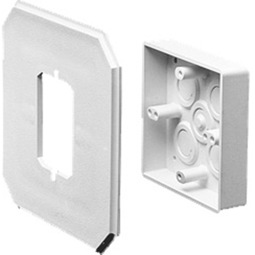 Siding Mounting Blocks