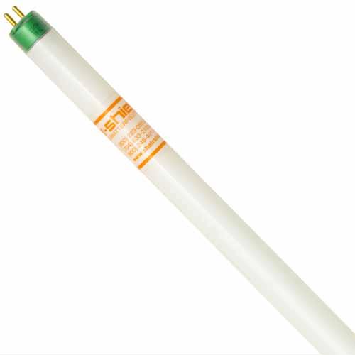T5 Shatter-Resistant Fluorescent Tubes