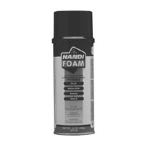 Insulation Spray Foam (One-Component)