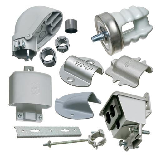 Mast Parts