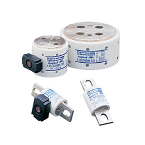 Round Body High-Speed Fuse-Links AC Protection