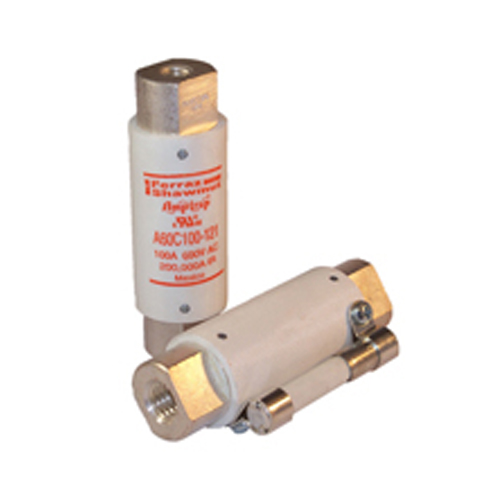 Capacitor Fuses