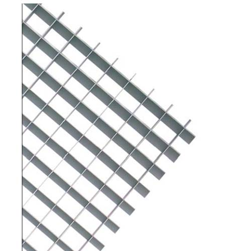 Aluminum Eggcrate Louvers