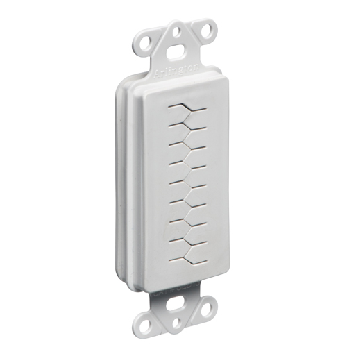 Cable Entry Device with Slotted Cover