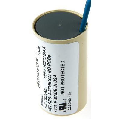 Ballast Capacitors Starters - Ignitors