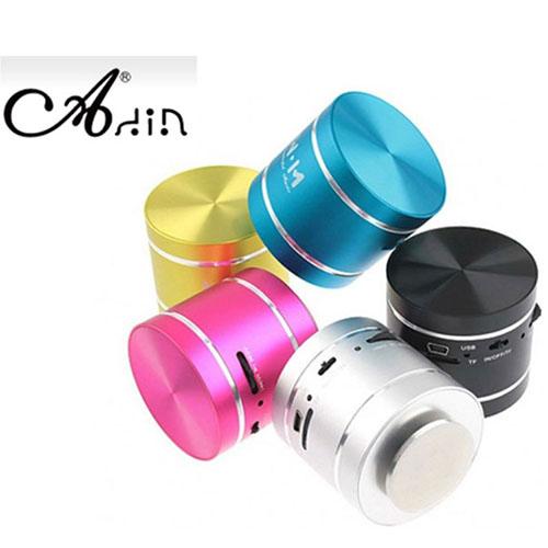 Speaker-Vibration