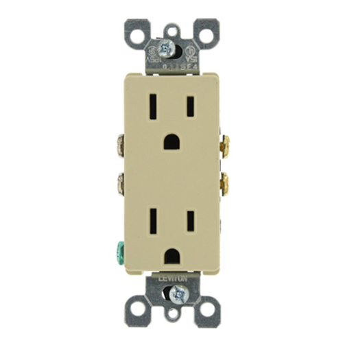 Decorator Outlets