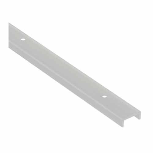 PVC Mounting Channel