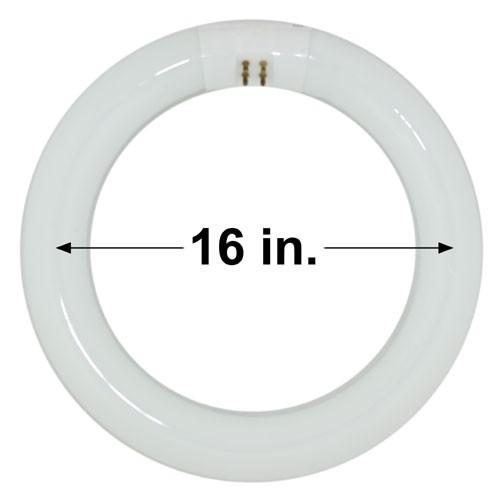 FC16T9 Circline Ballast