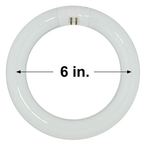 FC6T9 Circline Ballast