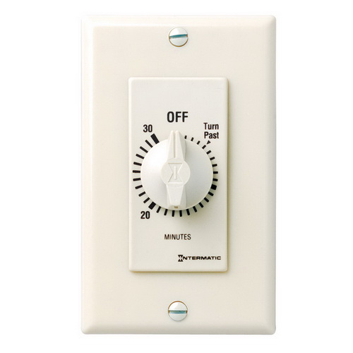 Decorator Spring Wound Timers