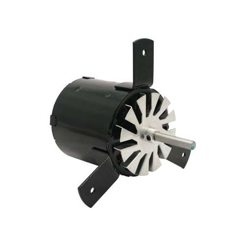 Flue Exhaust Motors