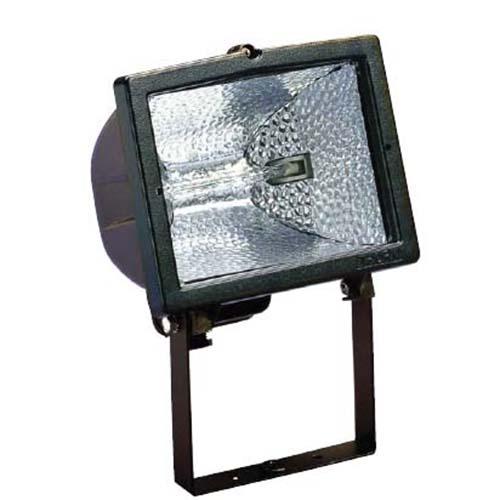 Compact Quartz Flood Light