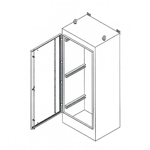 Freestanding Enclosures