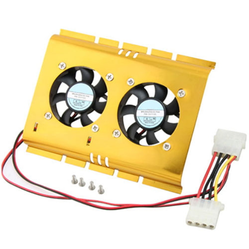 Water Cooling Fans