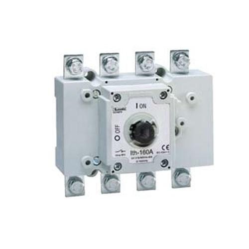 Four Pole Switch Disconnectors