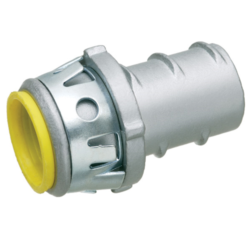 Screw-In Snap-Tite Connector